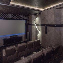 Photo Of Crescendo Home Theater Los Angeles Ca United States