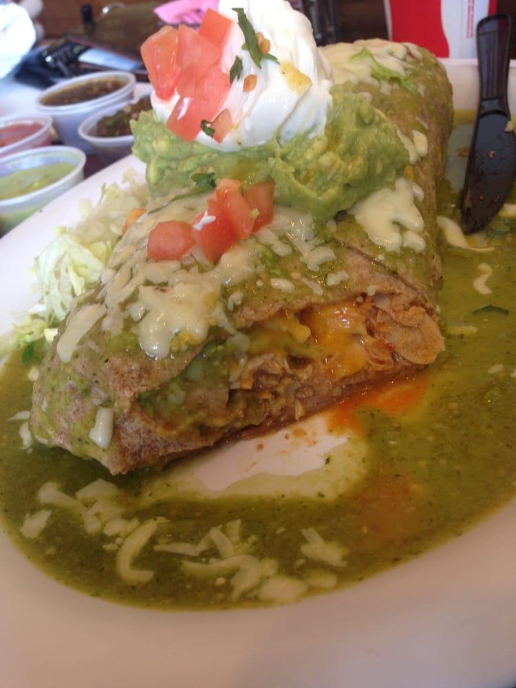 Mexican Food Santa Barbara Yelp