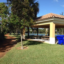 High Quality Photo Of Mirasol Park   Palm Beach Gardens, FL, United States. Picnic  Pavilion Awesome Ideas