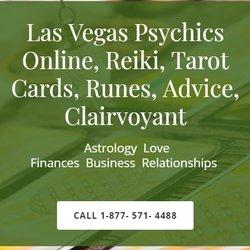 Mystical Psychics - 14 Photos - Psychics - 1600 S Valley View Blvd