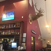 Photo Of Cassidy Country Kitchen Nanaimo Bc Canada Elk Over The