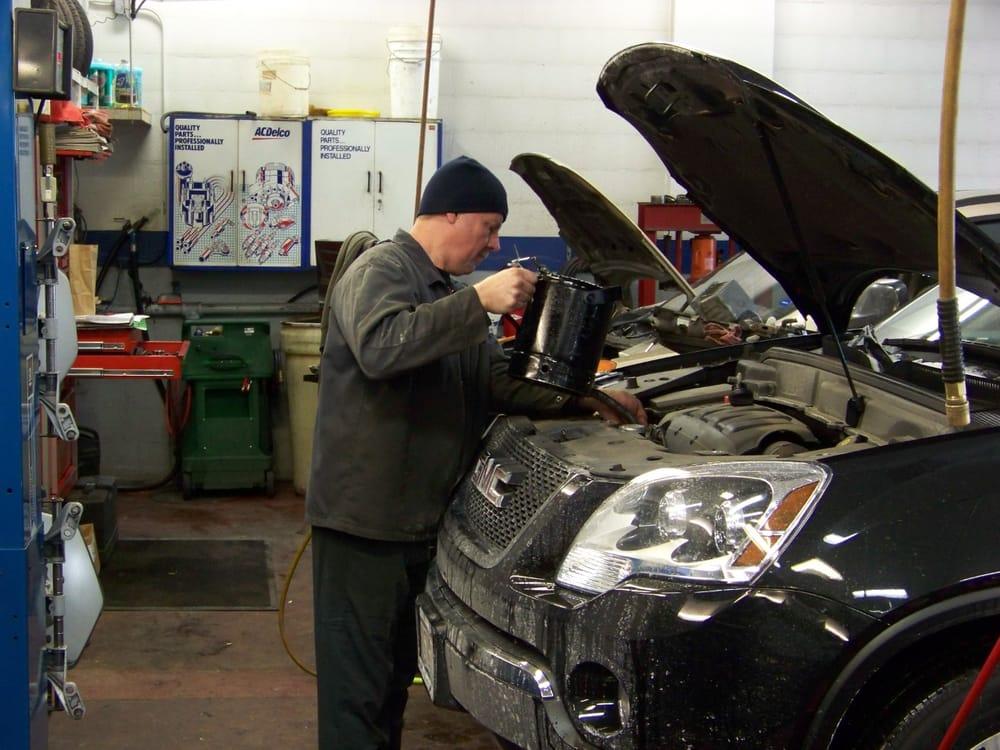 Scarsdale Auto Repair 18 Photos Auto Repair 445 S