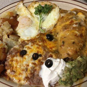 Country Kitchen Restaurant In Sonora Ca