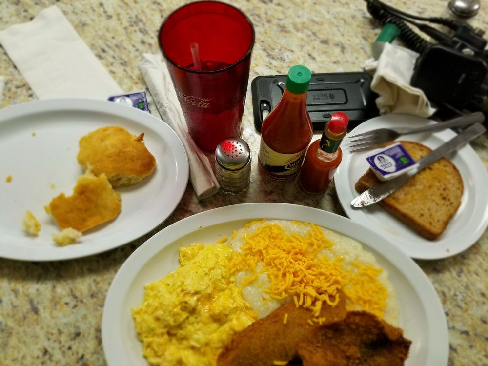 Betty's Soulfood Restaurant