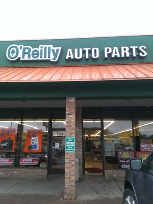 O reilly auto parts lexington kentucky