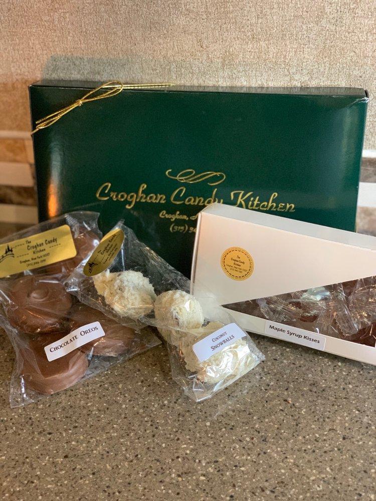 Croghan Candy Kitchen: Main, Croghan, NY
