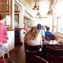 Photo Of The Restaurant At Rowayton Seafood Norwalk Ct United States Interior