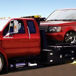Alex Towing and Salvage - 2019 All You Need to Know BEFORE