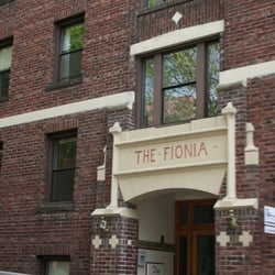 Fionia Apartments