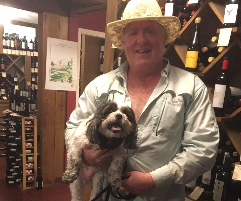 Vineyard Wine Shop: 261 Fillmore St, Denver, CO