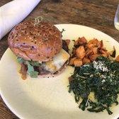 True Food Kitchen Burger true food kitchen - 2240 photos & 1729 reviews - american (new