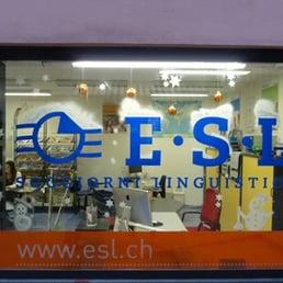 Awesome Soggiorni Linguistici Esl Photos - Idee Arredamento Casa ...