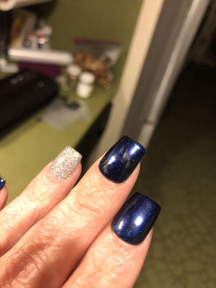 Bleu Canvas Nail & Beauty Bar