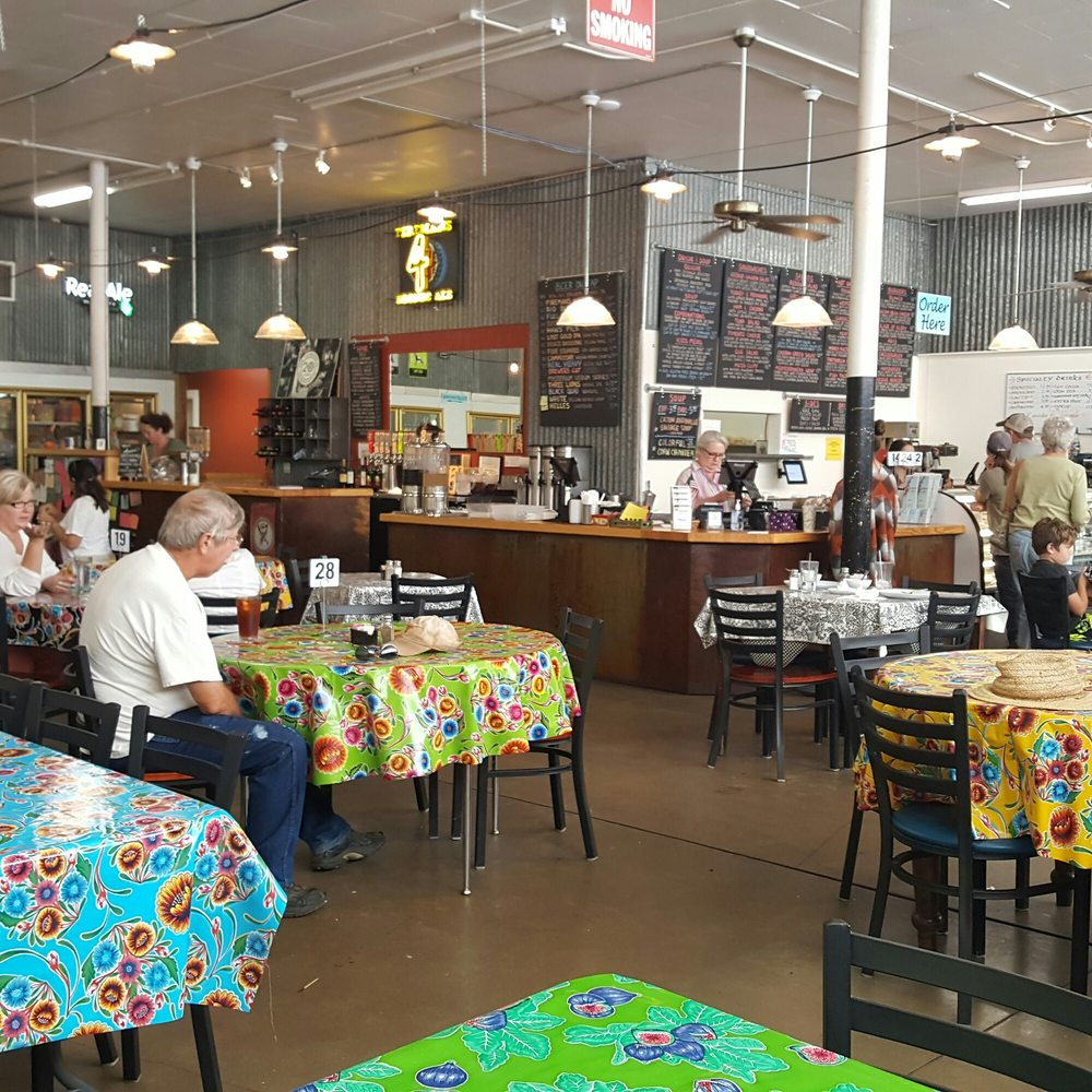 Blanco Cafe Near Me