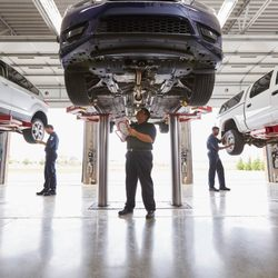 Merchants Tire Near Me >> Ntb National Tire Battery 49 Reviews Tires 1524 Springhill