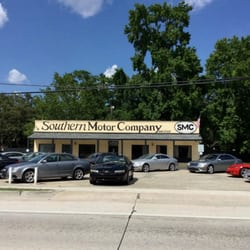 Southern motor company get quote car dealers 4252 for Southern motors used cars