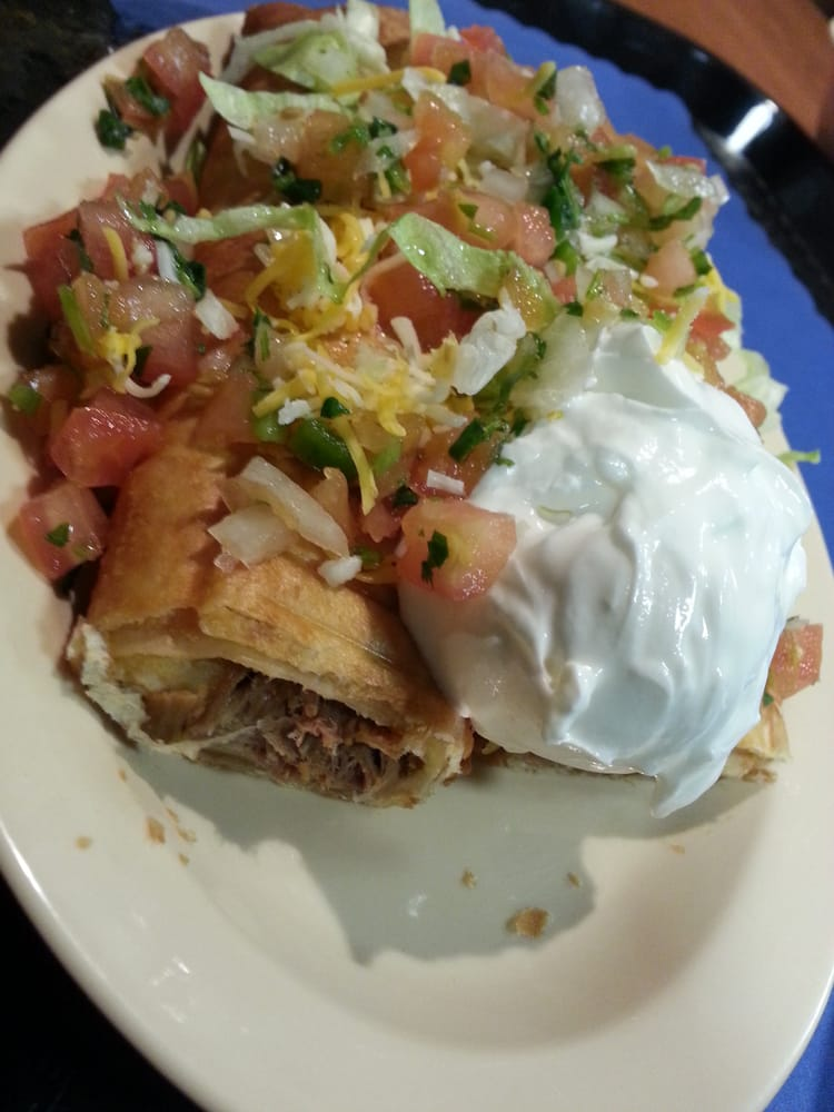 Cuca S Mexican Food Foothill Ranch Ca