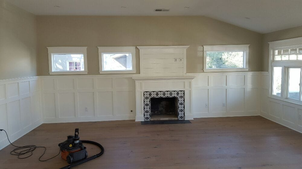 Photo Of Harris Construction Woodworking Poway Ca United States Wood Panels