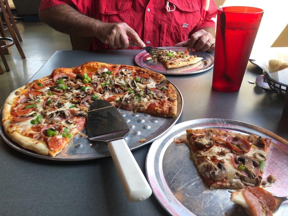 La Vera Restaurante Italiano: 6611 S Broadway Ave, Tyler, TX
