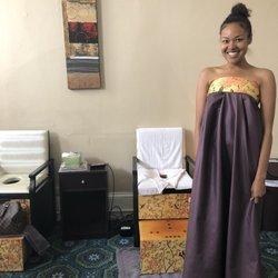 Oakland ebony escorts