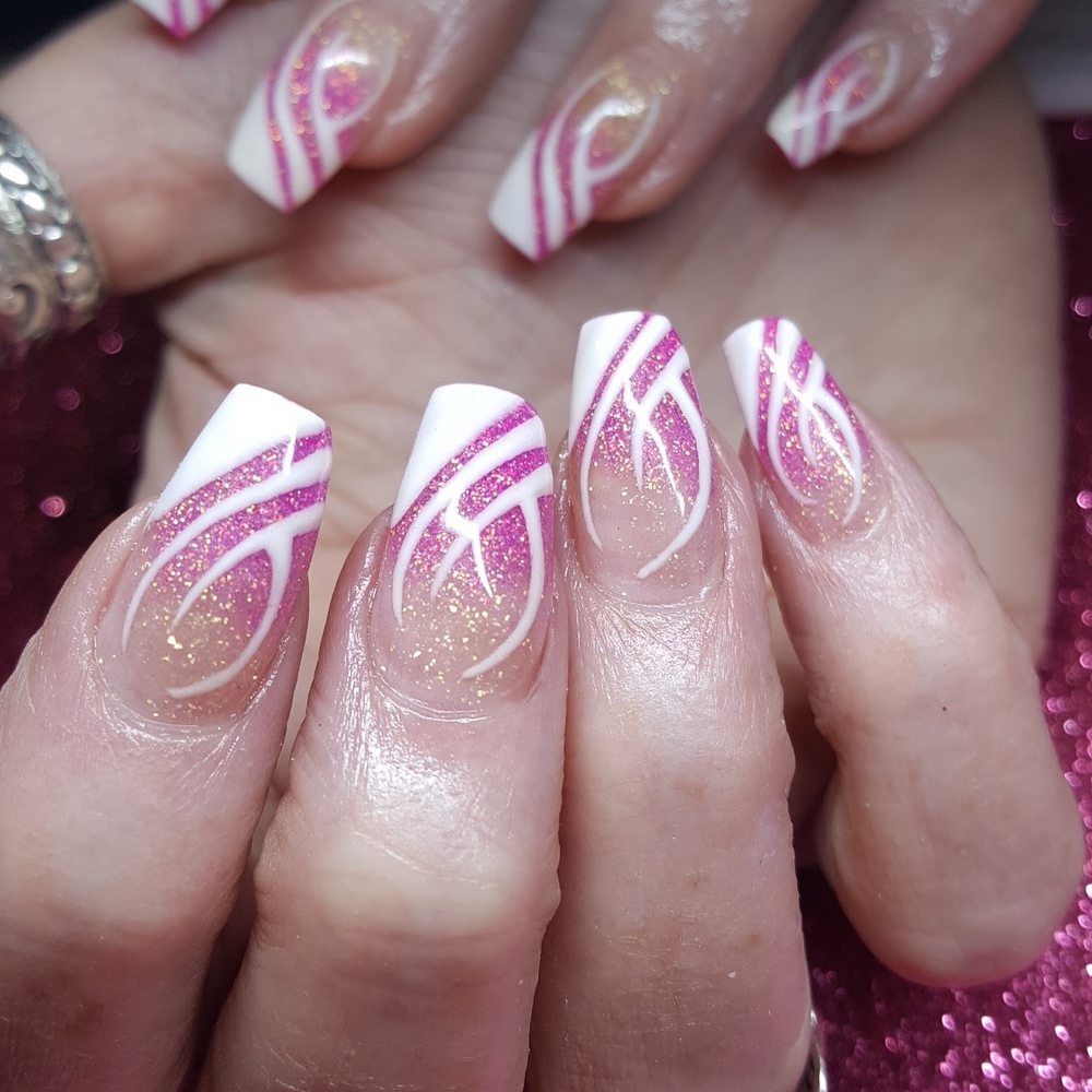 Studio 9 Nails & Spa - Nail Salons - 3564 Alpine Ave NW, Walker, MI ...