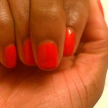 Delight Nails Spa Orlando Fl