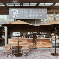 Achilles Coffee Roasters