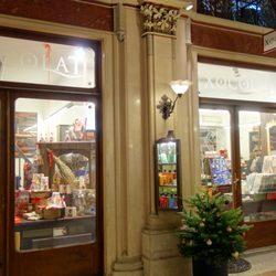 The Best 10 Chocolatiers Shops In Vienna Wien Austria Last