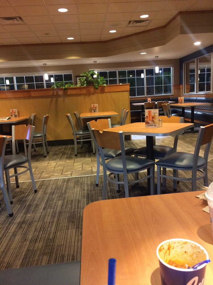 culver u2019s restaurant - 12 reviews - burgers