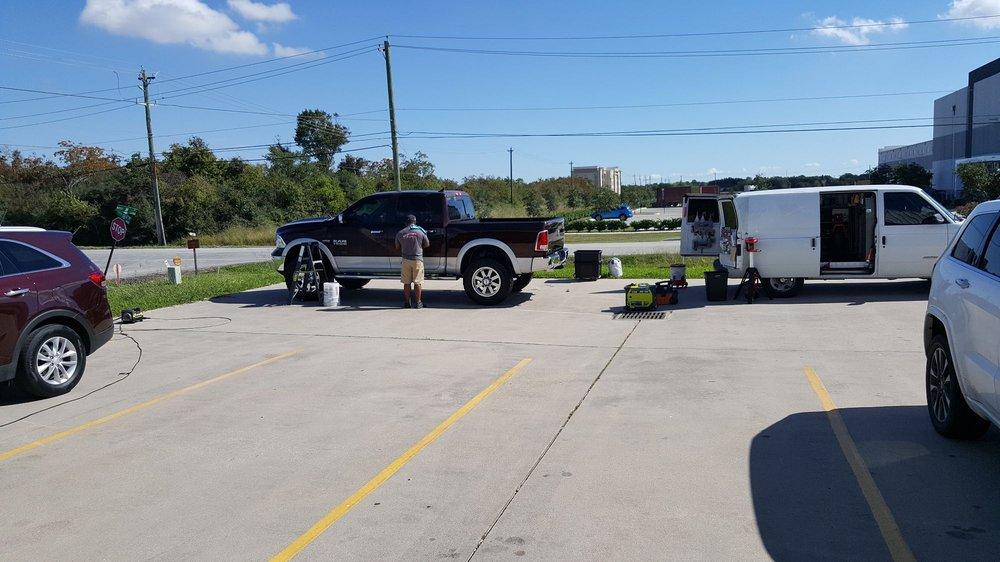Jay's Mobile Detailing: La Porte, TX
