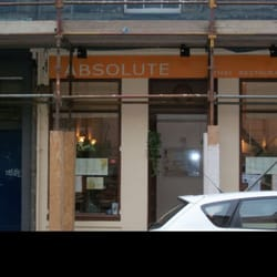 Absolute Thai Restaurant Edinburgh