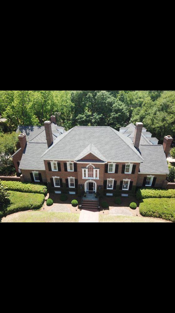 Penn Roofing: 4103 Colben Blvd, Evans, GA
