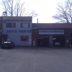 Photo of South Shore Automotive Center - Weymouth, MA, United States