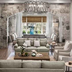 Photo Of Outrageous Interiors   Marietta, GA, United States. Living Room By  The