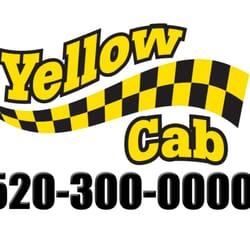 Yellow Cab - 33 Reviews - Taxis - 1055 E 18th St, Tucson, AZ