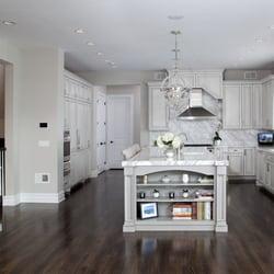 Photo Of Kuche+Cucina   Paramus, NJ, United States. Gray Kitchen Design