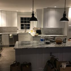 Blue Sky Kitchen Cabinet - 24 Photos - Contractors - Gaithersburg ...