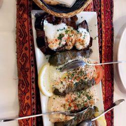 Bosphorus Restaurant Nj