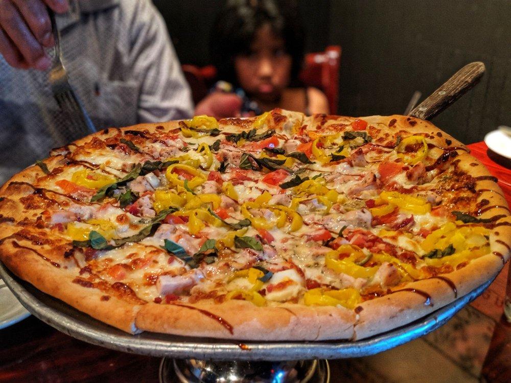 Brano's Italian Grill: 3680 N Atlantic Ave, Cocoa Beach, FL