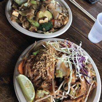 Santa Monica Thai Food Yelp