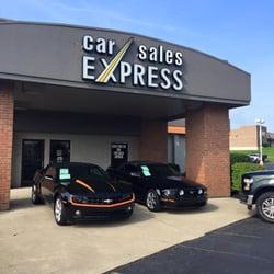 Car Sales Express >> Car Sales Express Car Dealers 8755 Fields Ertle Rd