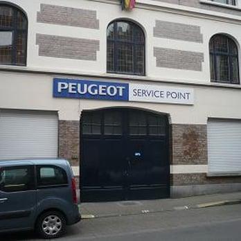 Garage keyers peugeot ferm r paration auto avenue for Garage drancy avenue henri barbusse