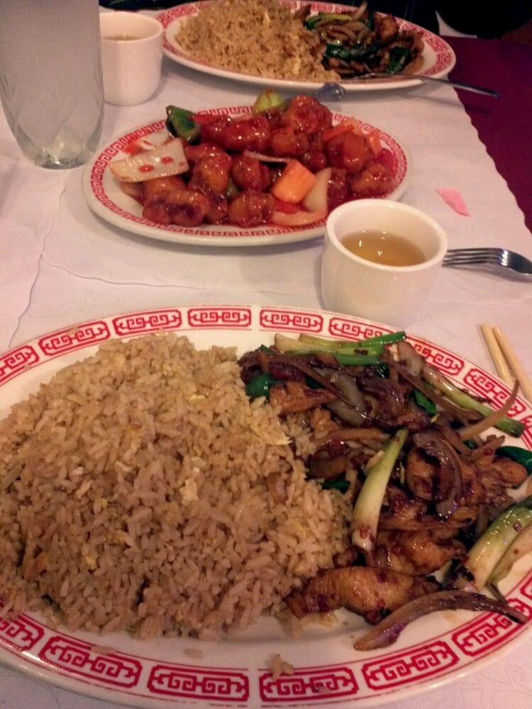 Yelp Chinese Food Newark Ca