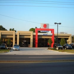 Bryan Suzuki, Inc - Car Dealers - 8305 Airline Dr, Metairie