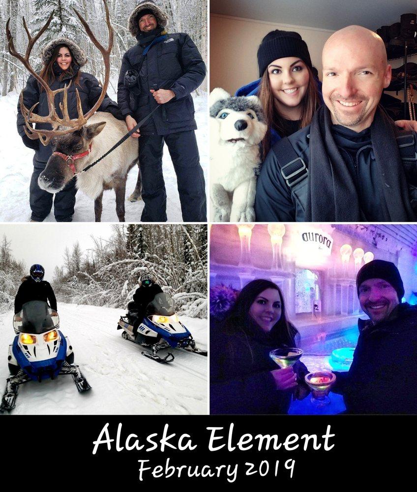 Alaska Element: Fairbanks, AK