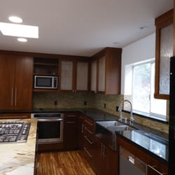 Photo Of Reynolds Custom Woodworks   Morro Bay, CA, United States. Kitchen  Remodel