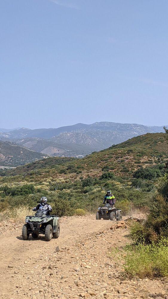Enjoy the Mountain San Diego
