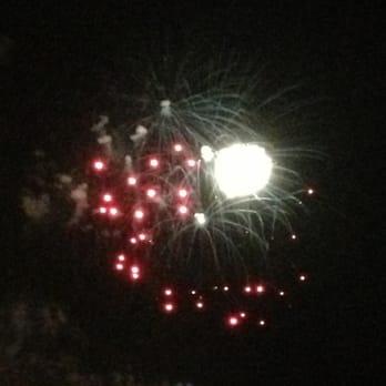 Fireworks Midland Beach Staten Island