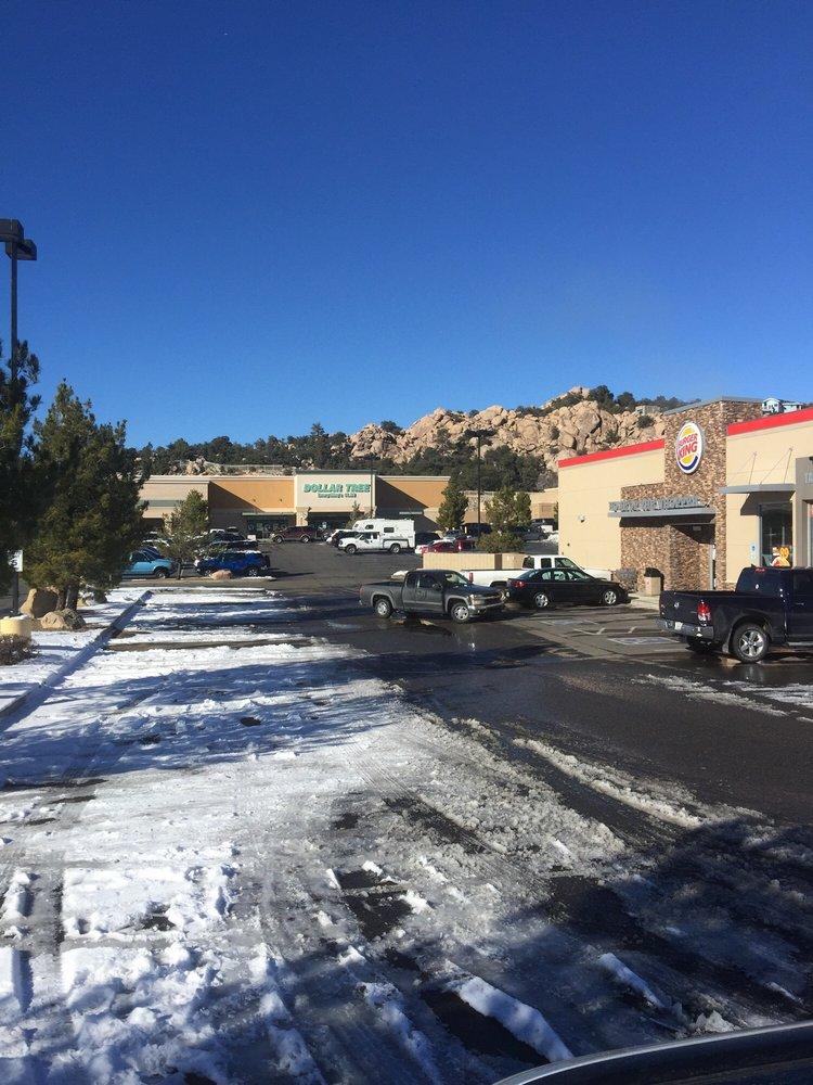 Village At The Boulders: 1260 Gail Gardner Way, Prescott, AZ