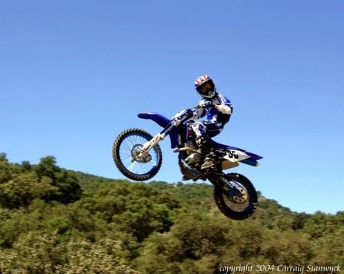 Two Funky Racing: Ben Lomond, CA